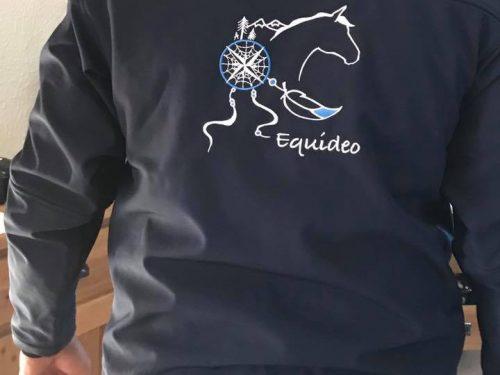 Veste Equidéo